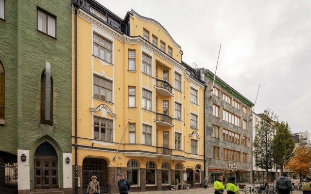 Отель Wehost Iso Roobertinkatu 26 C 29 Финляндия, Хельсинки - отзывы, цены и фото номеров - забронировать отель Wehost Iso Roobertinkatu 26 C 29 онлайн