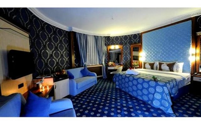Van Sahmaran Hotel Турция, Ван - отзывы, цены и фото номеров - забронировать отель Van Sahmaran Hotel онлайн вид на фасад
