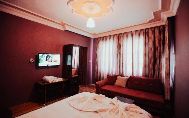 Alexander Cave House Турция, Ургуп - отзывы, цены и фото номеров - забронировать отель Alexander Cave House онлайн комната для гостей