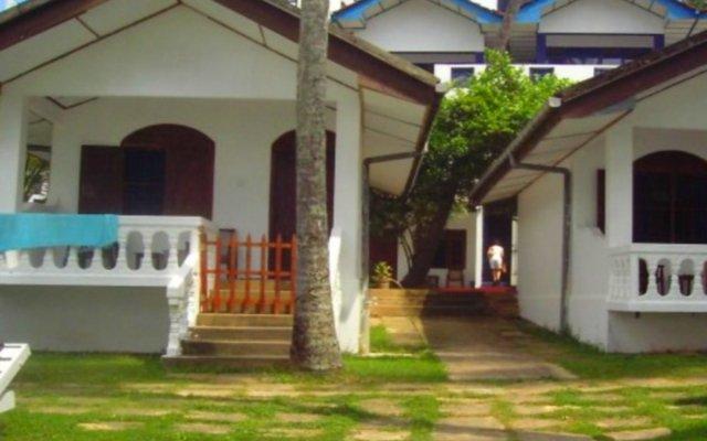 Jagabay Resort & Restaurant