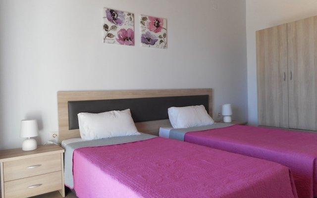 Egrypos Hotel & Apartments комната для гостей