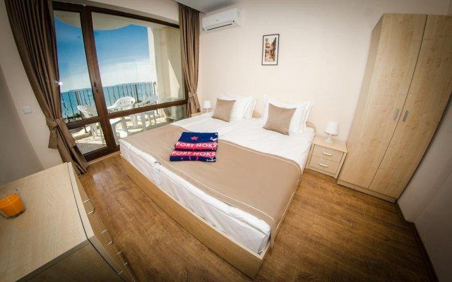 Отель Premier Fort Sands Resort Full Board Свети Влас комната для гостей
