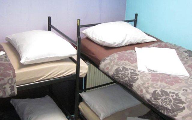 Отель Amsterdam Hostel Uptown Нидерланды, Амстердам - отзывы, цены и фото номеров - забронировать отель Amsterdam Hostel Uptown онлайн комната для гостей