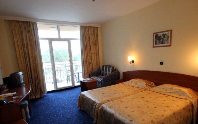Отель Iberostar Tiara Beach комната для гостей