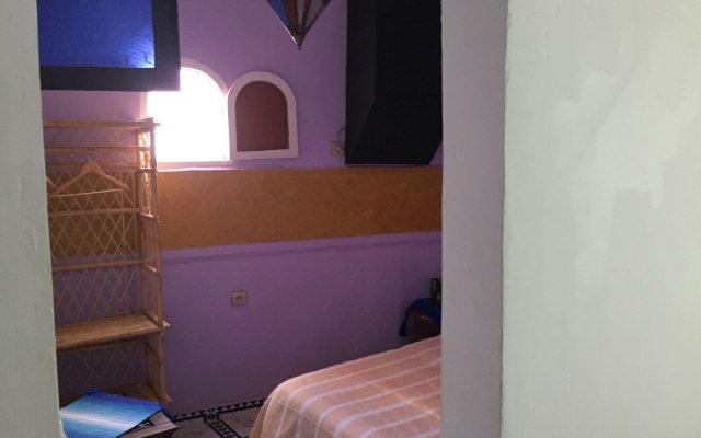 Отель Dar Rif Марокко, Танжер - отзывы, цены и фото номеров - забронировать отель Dar Rif онлайн комната для гостей