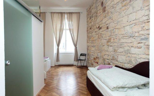 Апартаменты Apartment - The Modern Flat комната для гостей