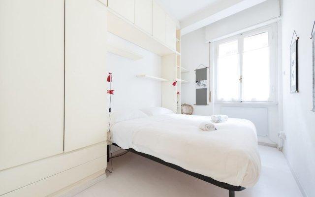 Апартаменты Michelangelo Apartment Near Pontevecchio комната для гостей