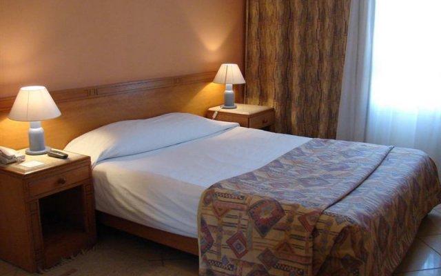 Отель Steigenberger Al Dau Club комната для гостей