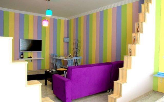 Konukevim Apartments Studio 3 Турция, Анкара - отзывы, цены и фото номеров - забронировать отель Konukevim Apartments Studio 3 онлайн комната для гостей