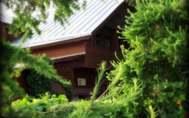 Гостиница Villa Ansuta в Суздале отзывы, цены и фото номеров - забронировать гостиницу Villa Ansuta онлайн Суздаль вид на фасад
