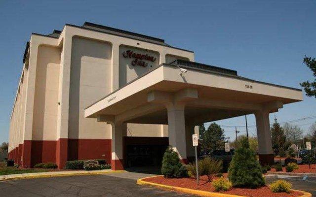 Hampton Inn Newark-Airport, NJ