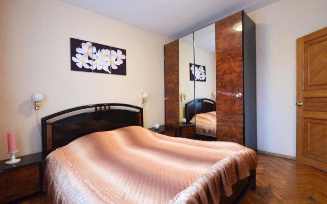 Гостиница Nice Flats Маяковская комната для гостей