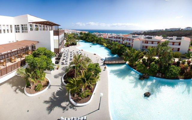 Отель Fuerteventura Princess