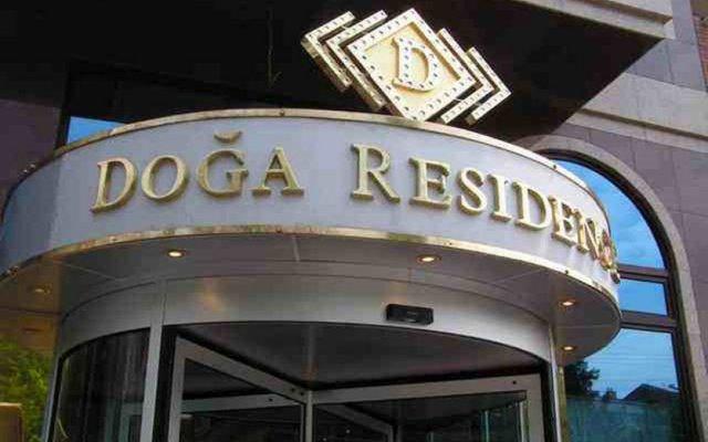 Doga Residence Турция, Анкара - отзывы, цены и фото номеров - забронировать отель Doga Residence онлайн вид на фасад