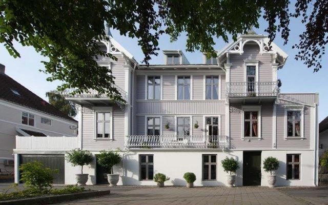 Отель Darby's Inn Норвегия, Ставангер - отзывы, цены и фото номеров - забронировать отель Darby's Inn онлайн вид на фасад
