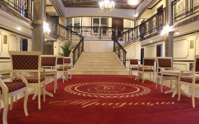 Отель Старые Традиции Всеволожск
