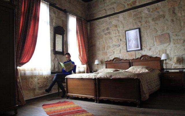 Отель Konak Efsus комната для гостей