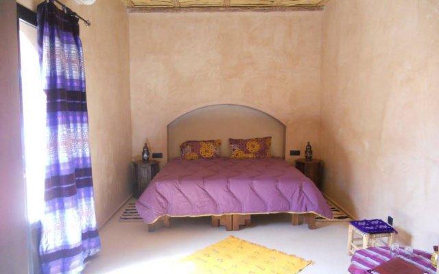Отель Dar Bergui Марокко, Уарзазат - отзывы, цены и фото номеров - забронировать отель Dar Bergui онлайн комната для гостей