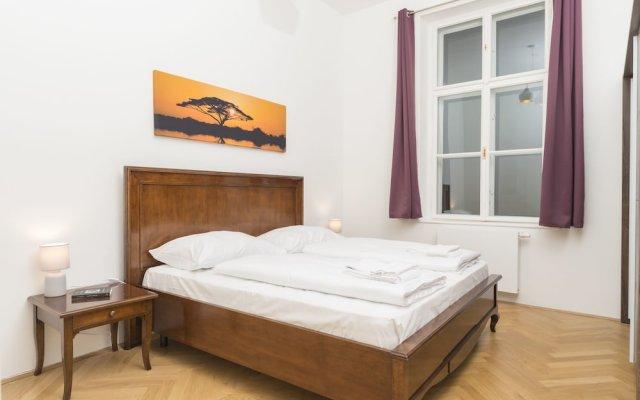Апартаменты Seilergasse De Luxe Apartment by Welcome2Vienna Вена вид на фасад
