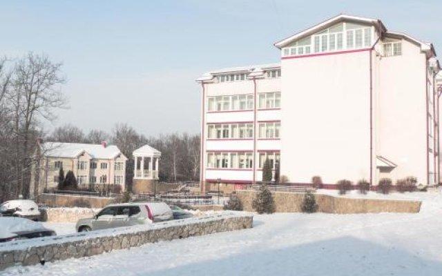 Sanatoriy Molniya