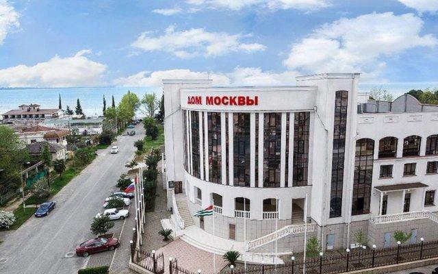 Дом Москвы 0