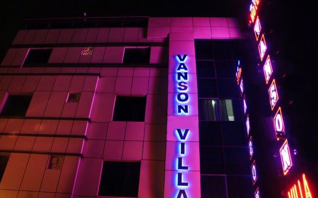 Отель Vanson Villa Индия, Нью-Дели - отзывы, цены и фото номеров - забронировать отель Vanson Villa онлайн вид на фасад