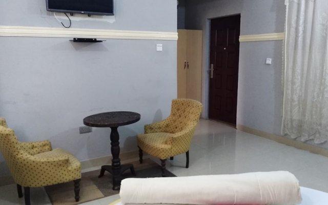 Отель Safegold Hotel Гана, Кофоридуа - отзывы, цены и фото номеров - забронировать отель Safegold Hotel онлайн