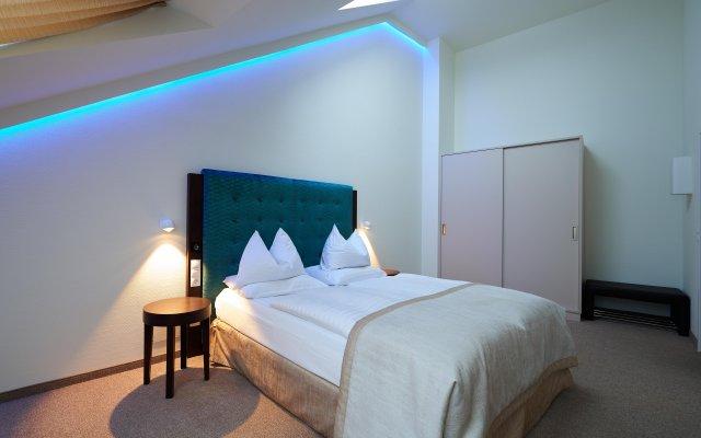Отель Starlight Suiten Hotel Renngasse Австрия, Вена - 4 отзыва об отеле, цены и фото номеров - забронировать отель Starlight Suiten Hotel Renngasse онлайн комната для гостей
