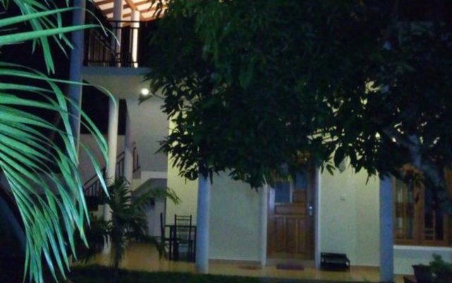 Отель Tissa Resort вид на фасад