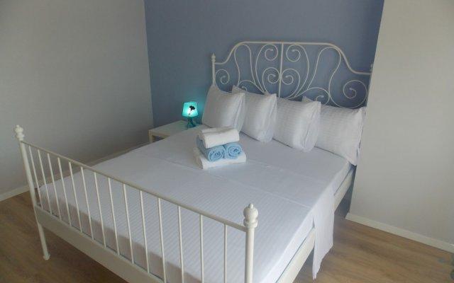 Amarilis Luxury Apartment 0