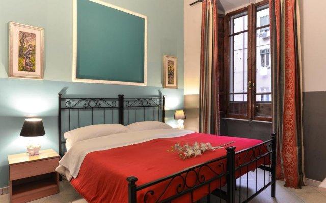 Отель Napoleon Guesthouse комната для гостей