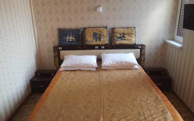 Апартаменты Apartment on Yuzhnih Kultur Сочи комната для гостей