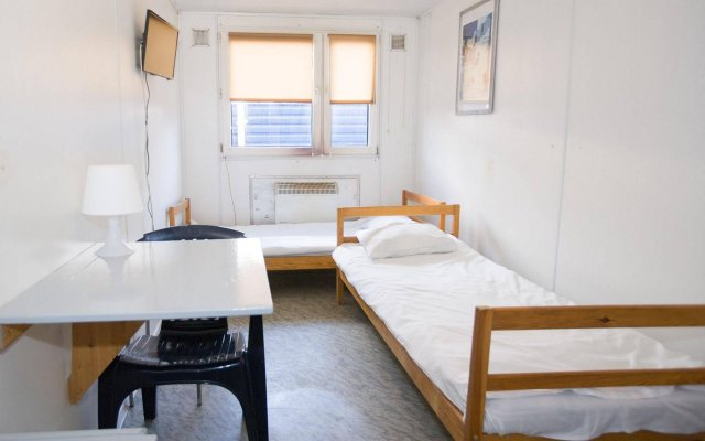 Hotel Pracowniczy Metro комната для гостей