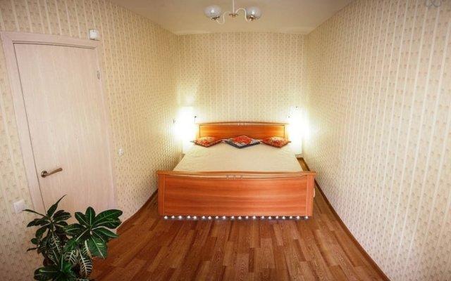Отель Apart-Comfort on Pushkina 12 Ярославль комната для гостей