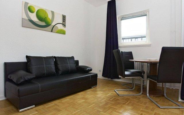 Отель RS Apartments am KaDeWe Германия, Берлин - отзывы, цены и фото номеров - забронировать отель RS Apartments am KaDeWe онлайн комната для гостей