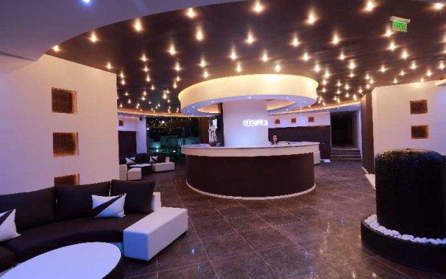 Отель Rainbow 3 Resort Club гостиничный бар
