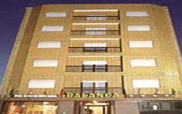 Отель Palanca Португалия, Порту - отзывы, цены и фото номеров - забронировать отель Palanca онлайн вид на фасад