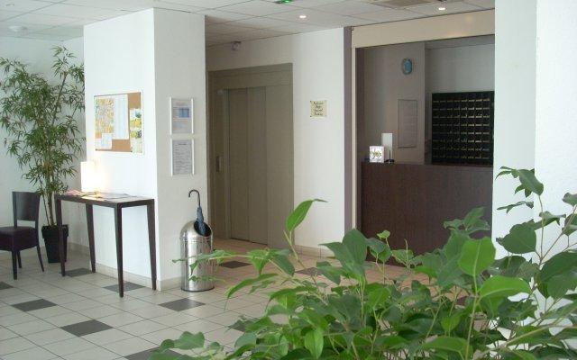 Appart' hotel - Résidence la Closeraie