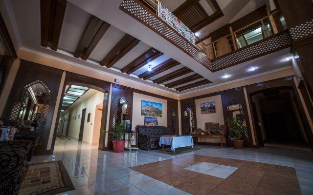 Arkanchi Hotel
