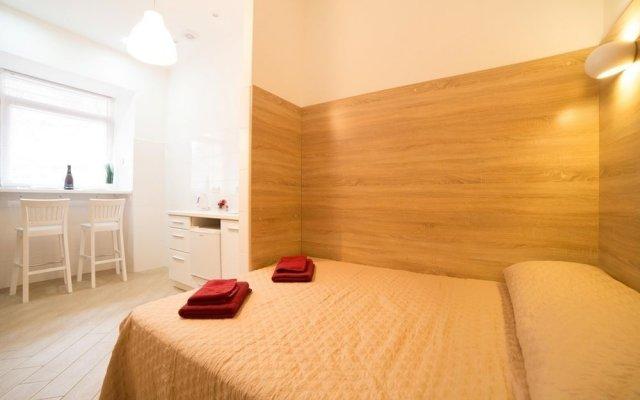 Апартаменты Smart Apartment Teodora 5a комната для гостей
