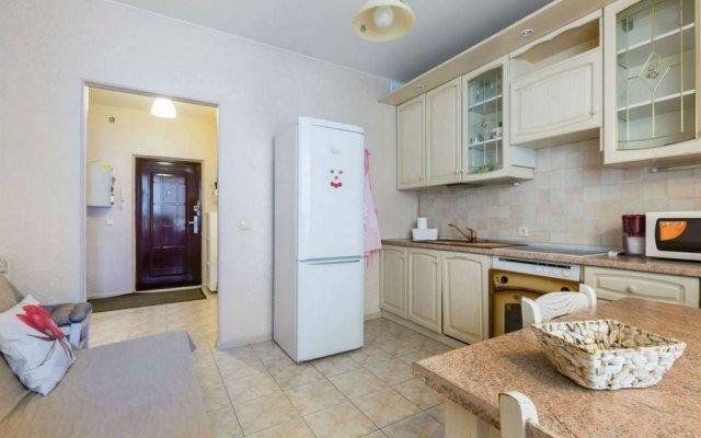Апартаменты Na Nahimova Apartments Санкт-Петербург в номере