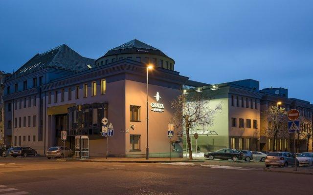 Grata by Centrum Hotels