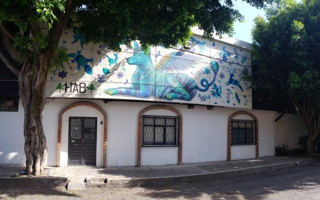 Ayenda Hermila Tlalpan Suites