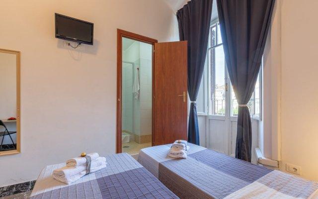 Отель Do Domus комната для гостей