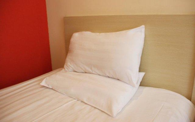 Elan Hotel Xinxiang Huixian Guandongcun комната для гостей