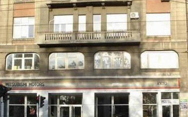 Отель Hostel Jasmin Сербия, Белград - отзывы, цены и фото номеров - забронировать отель Hostel Jasmin онлайн вид на фасад