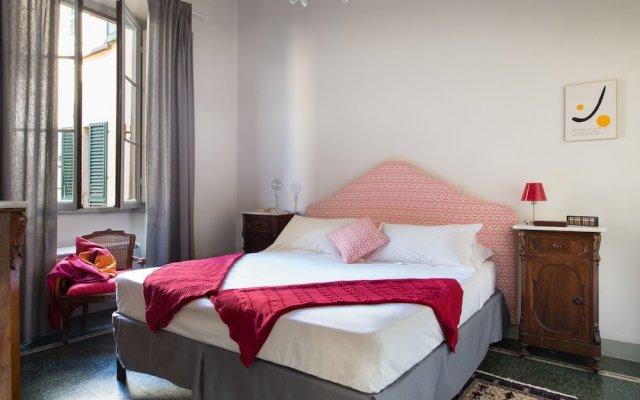 Отель Asso's Place комната для гостей