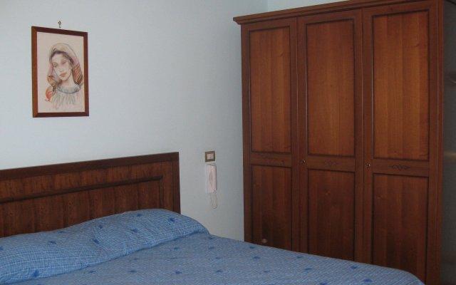 Отель La Villa Del Patrizio Казаль Палоччо комната для гостей