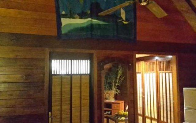 Отель Bungalow Manuka Французская Полинезия, Бора-Бора - отзывы, цены и фото номеров - забронировать отель Bungalow Manuka онлайн комната для гостей