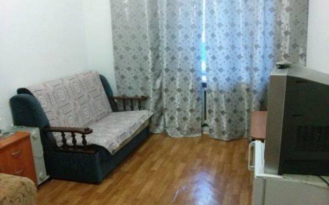 Мини-Отель Ибрагимова комната для гостей